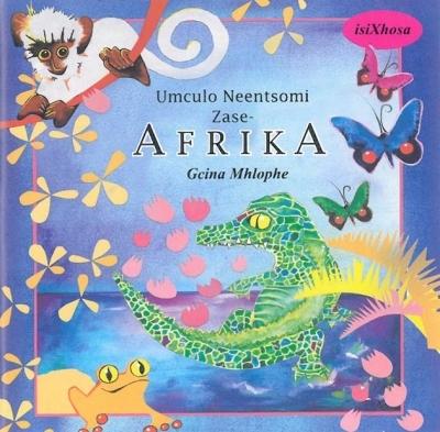 Umcelo Neentsomi Zase-Afrika