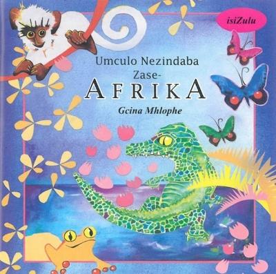 Umcelo Nezindaba Zase-Afrika